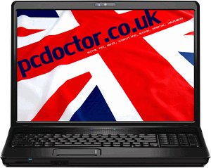 pcdoctor.co.uk